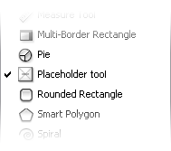 Placeholder tool
